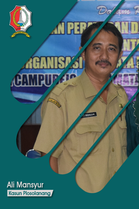 Kepala Dusun II Plosolanang