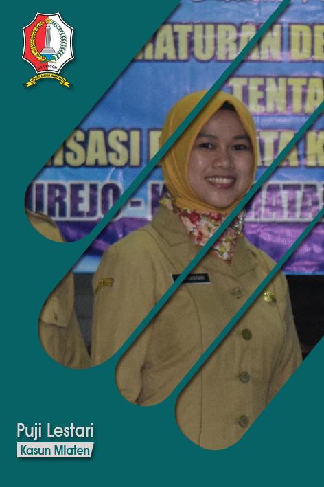 Kepala Dusun III Mlaten